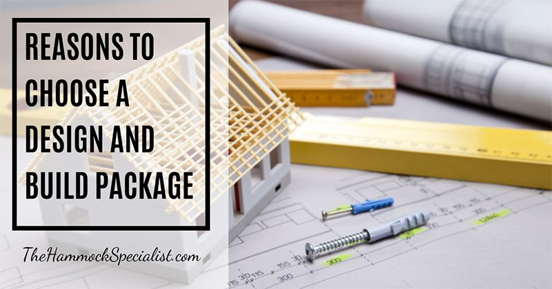 6 Reasons To Choose A Design And Build Package