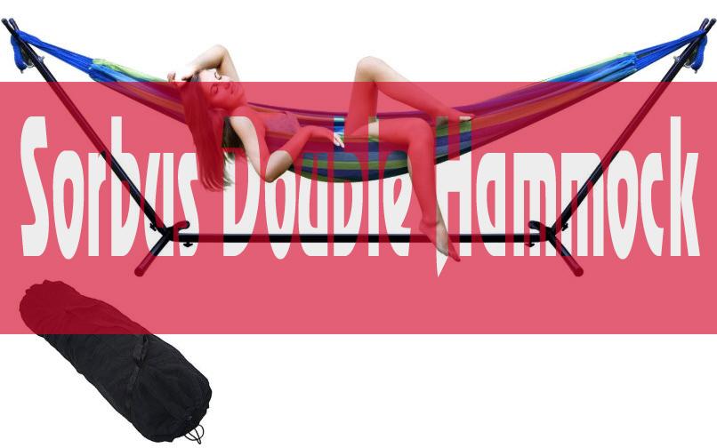 Sorbus Double Hammock