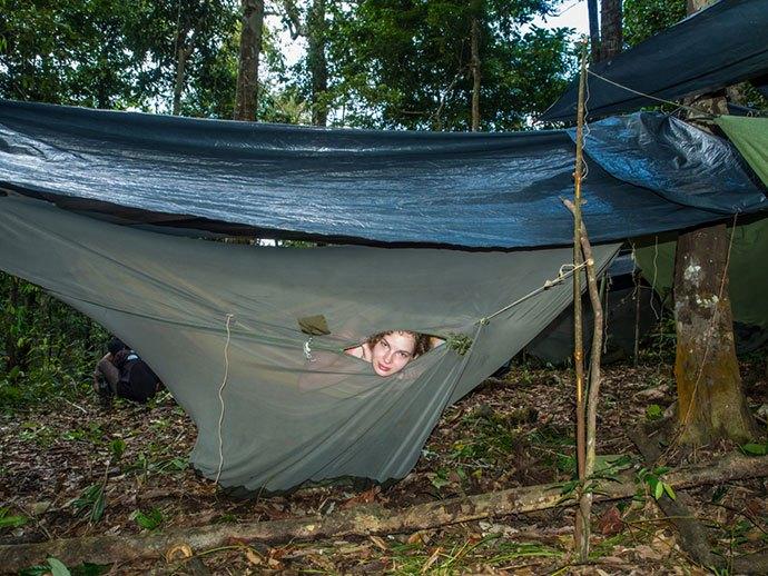 best budget hammock bug net