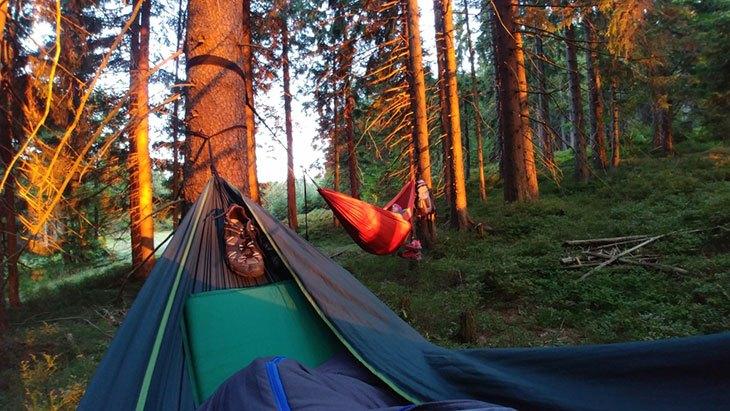 best budget hammock underquilt