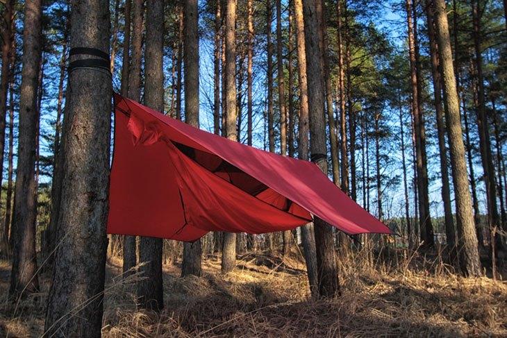 best hammock and tarp