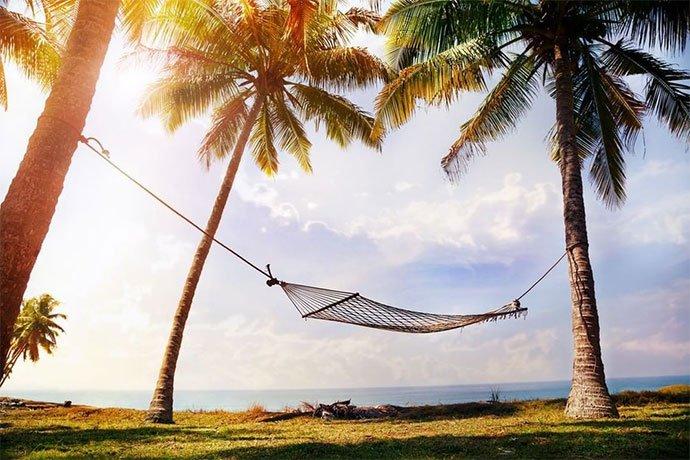 best rope hammock brands