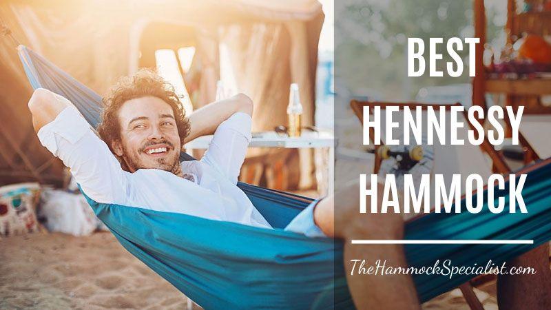 best Hennessy Hammock