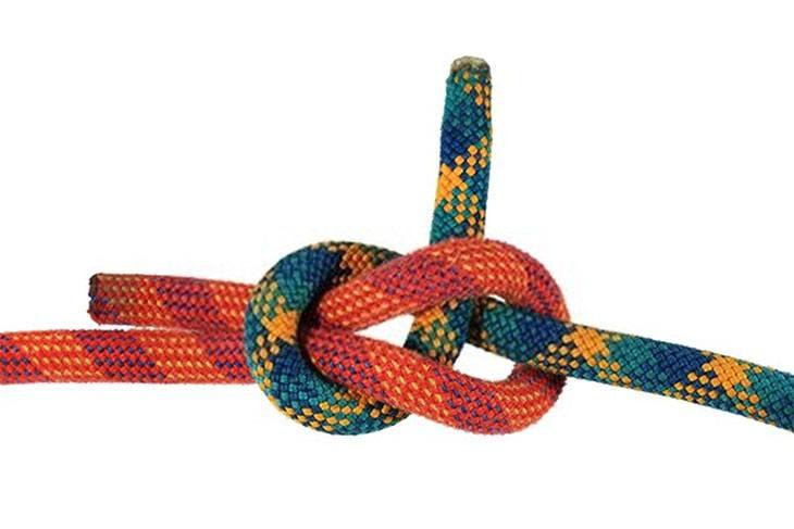 best knot for tying a hammock