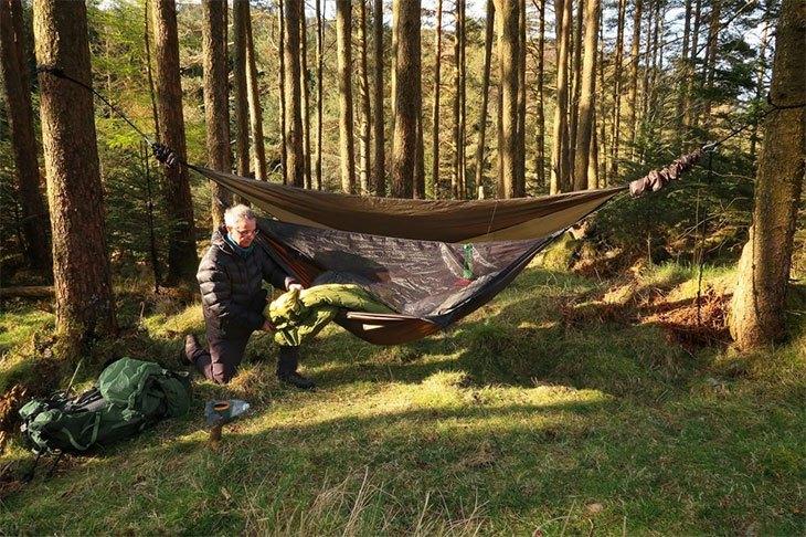 best camping hammocks 2020