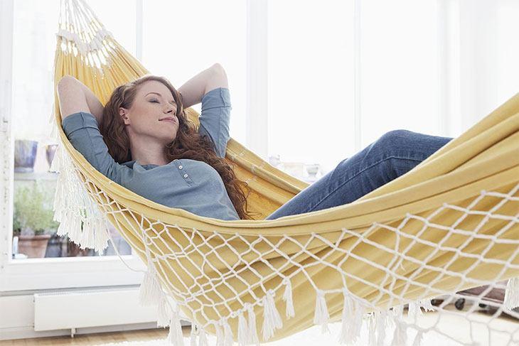 best hammock for sleeping outdoors