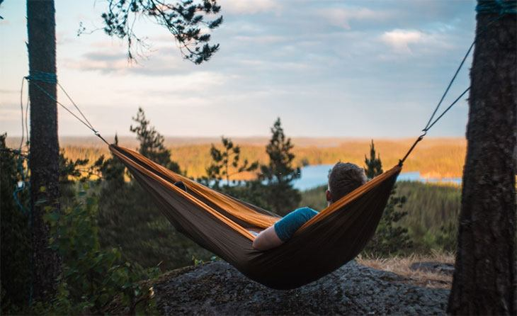 best lightweight hammock straps