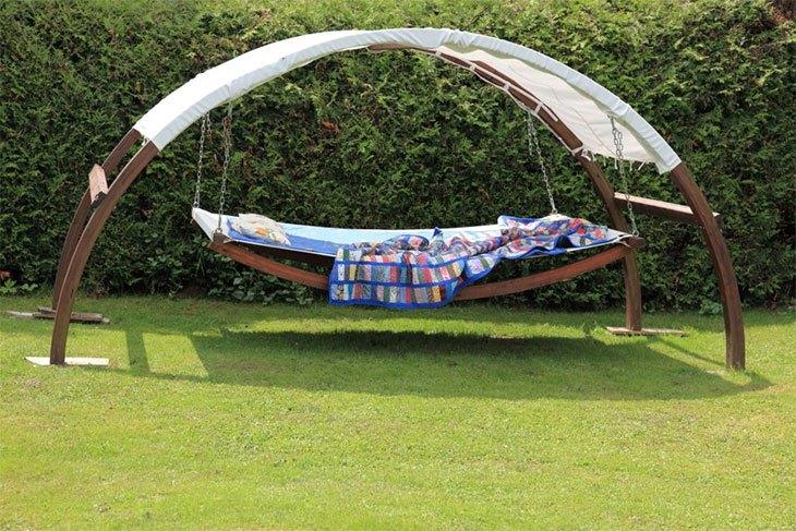 best hammock top quilts