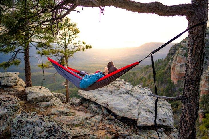 best hammock straps for trees