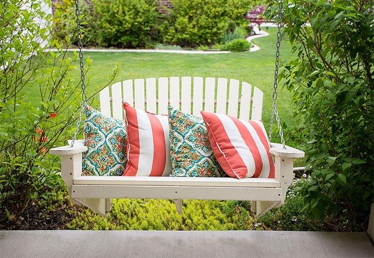 best porch swing 2020