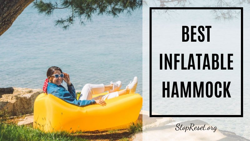 best inflatable hammock
