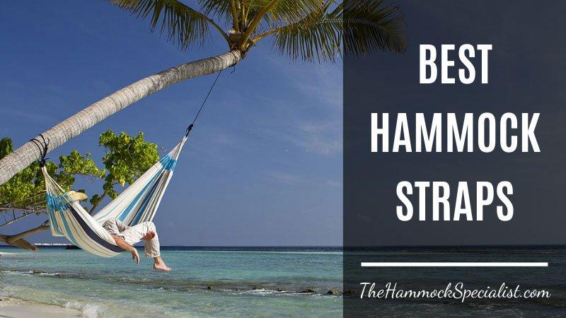best hammock straps